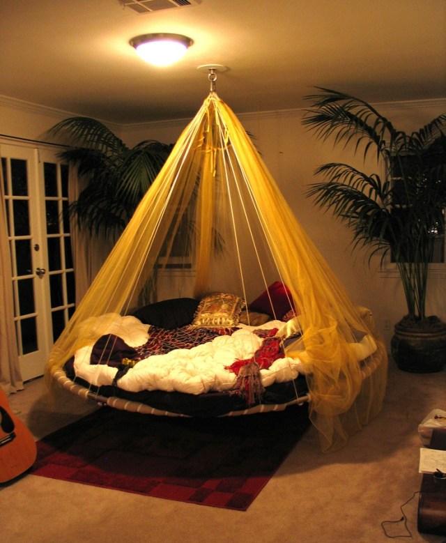 δωμάτια με Κρεμαστά Κρεβάτια12