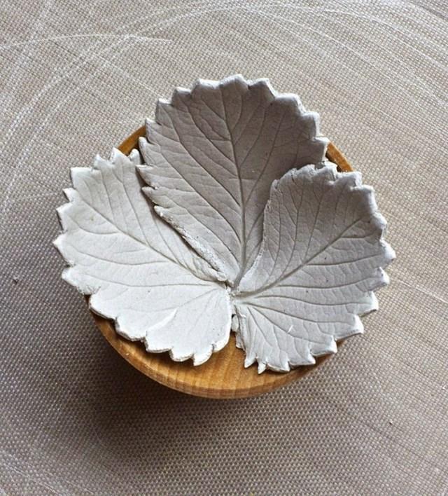 Φθινοπωρινές DIY διακοσμητικές ιδέες με φύλλα9