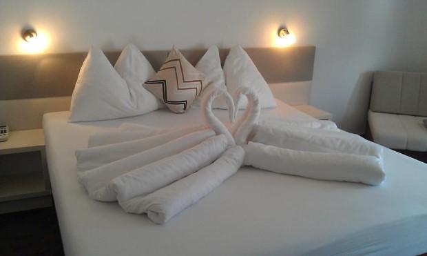 στρώσιμο κρεβατιού ιδέες2