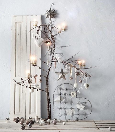 Σκανδιναβικές Χριστουγεννιάτικες Ιδέες Διακόσμησης39