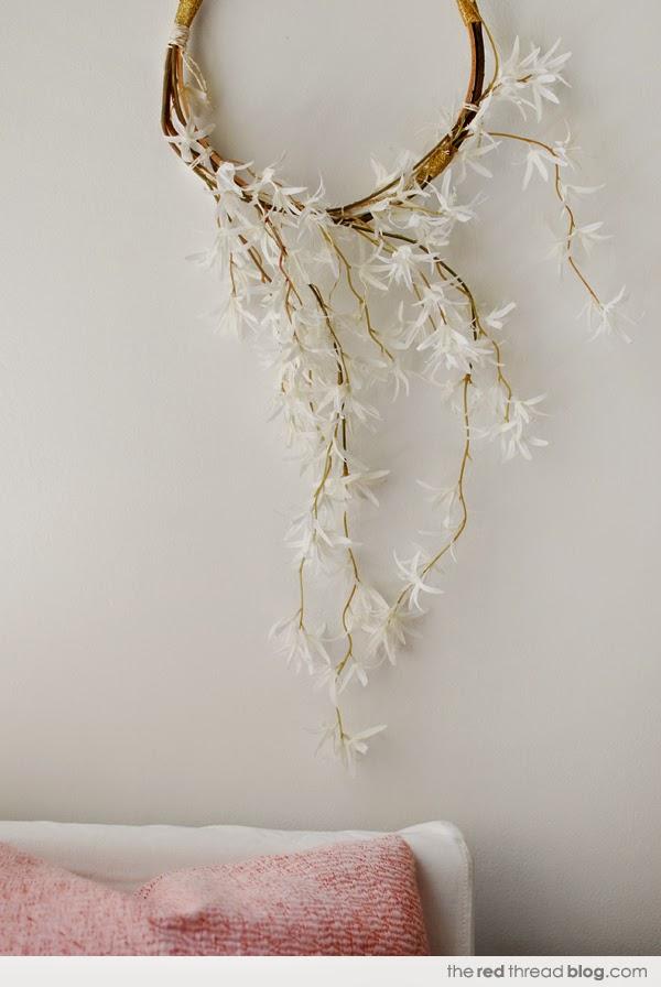 Χριστουγεννιάτικη διακόσμηση σε παστέλ, χρυσό, λευκό και ξύλο5