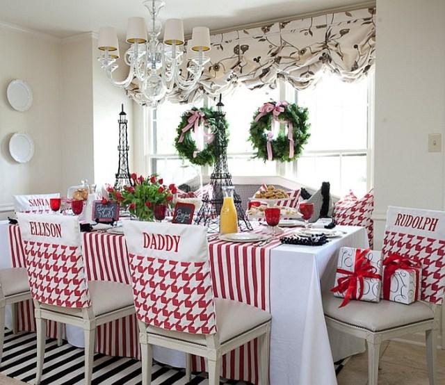 χριστουγεννιάτικη διακόσμηση κουζίνας10
