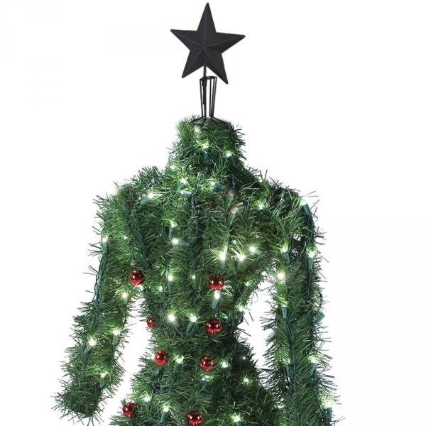 fashion χριστουγεννιάτικο δέντρο2