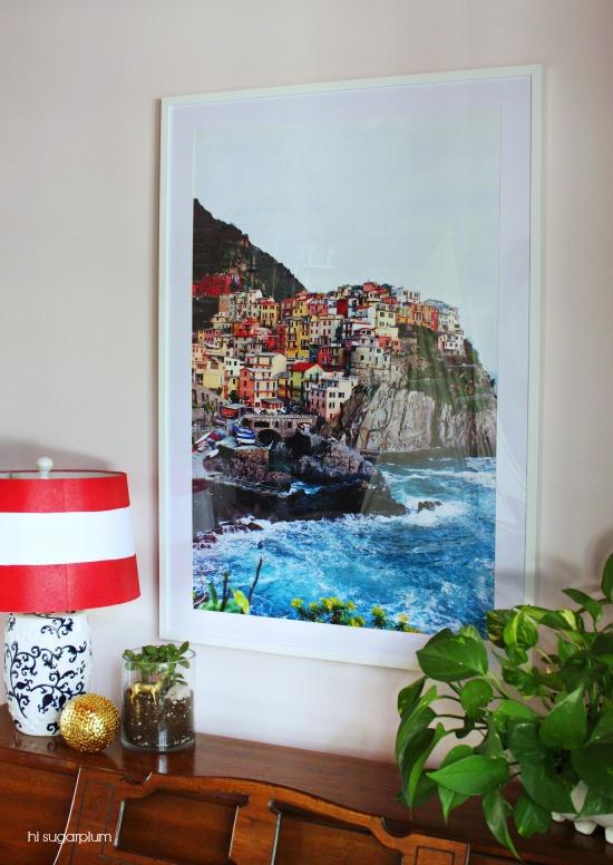 Πώς να διακοσμήσετε Μεγάλους άδειους τοίχους2