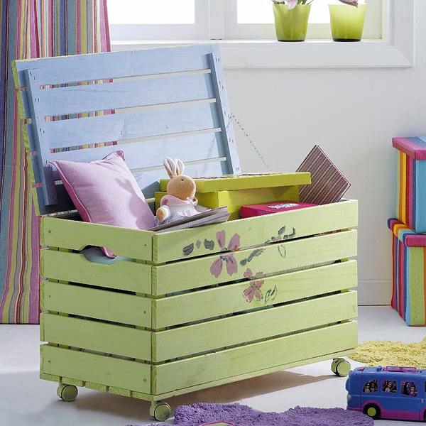 DIY διακοσμήσεις για παιδικά δωμάτια1