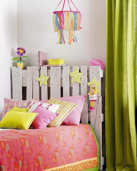 DIY διακοσμήσεις για παιδικά δωμάτια2