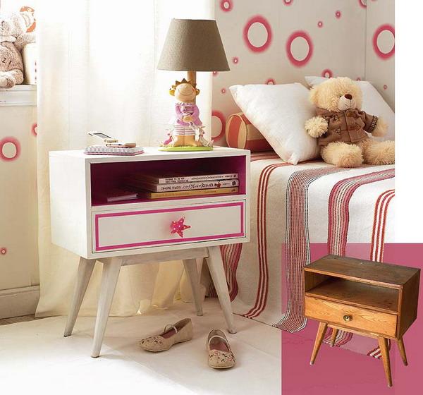 DIY διακοσμήσεις για παιδικά δωμάτια7