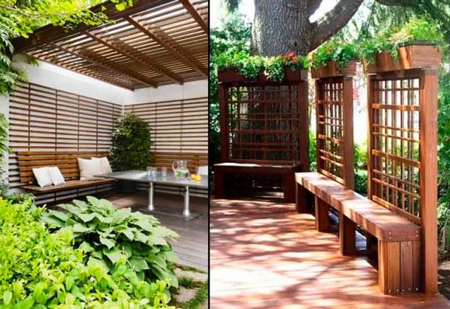 Ιδέες σχεδιασμού ξύλινης πέργκολας18