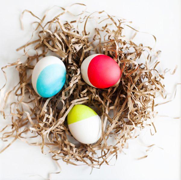 Πρωτότυπες ιδέες για διακόσμηση Πασχαλινών αυγών14