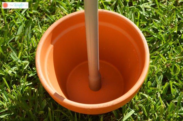 Απίθανο DIY σκίαστρο για την αυλή και τον κήπο σας7