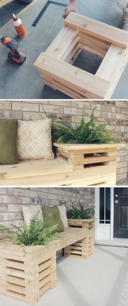 Πώς να μετασχηματίσετε σε ένα σαββατοκύριακο το μπαλκόνι σας σε μια πράσινη όαση2