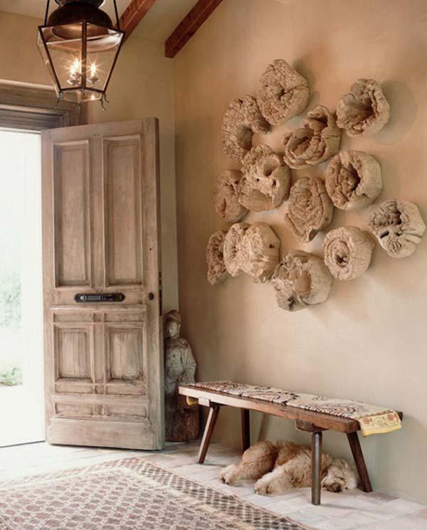 DIY ιδέες διακόσμησης με θαλασσόξυλα24