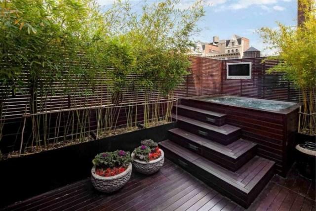 Ιδέες για μικρούς κήπους14