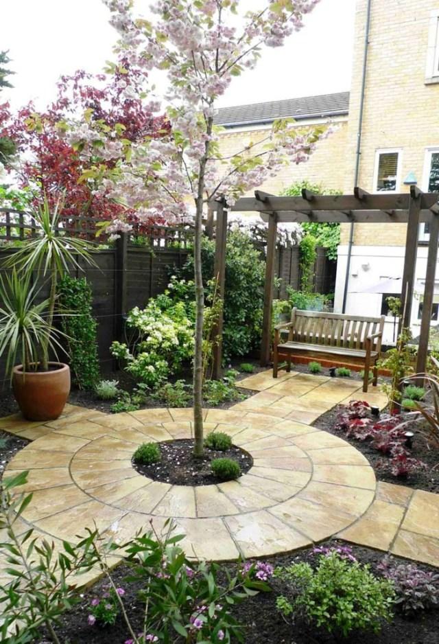 Ιδέες για μικρούς κήπους15