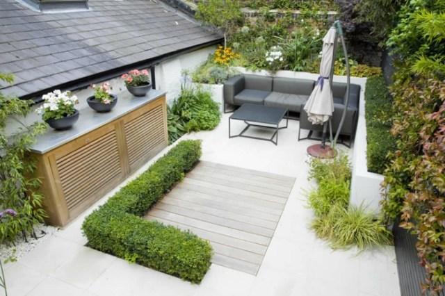 Ιδέες για μικρούς κήπους2