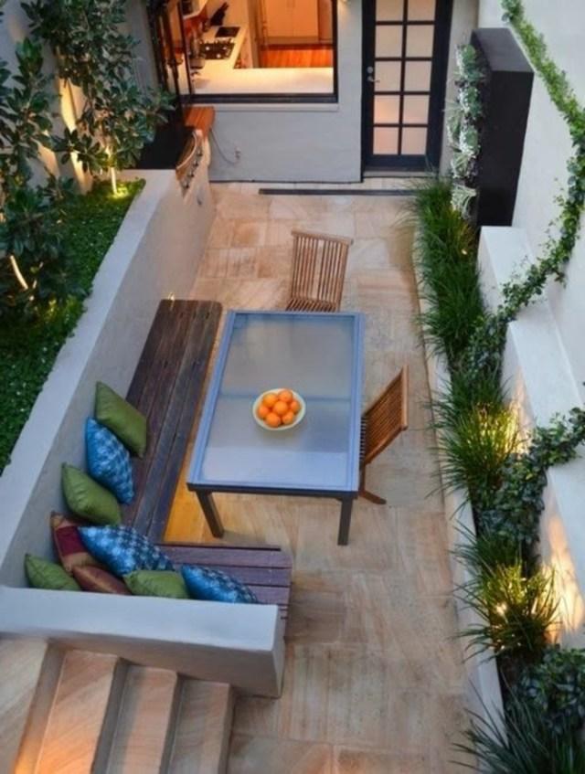 Ιδέες για μικρούς κήπους21