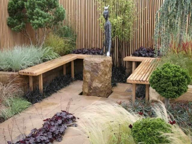Ιδέες για μικρούς κήπους9