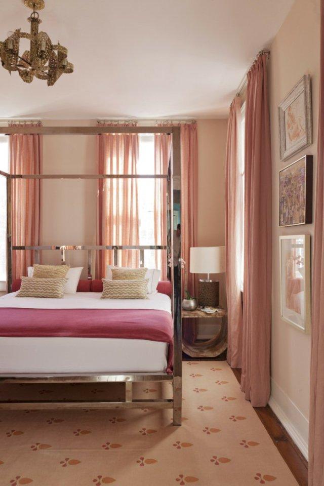 Χρώμα σχεδιαστικές ιδέες για ένα λαμπερό σπίτι9