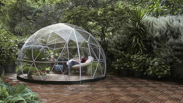Igloo κήπου4