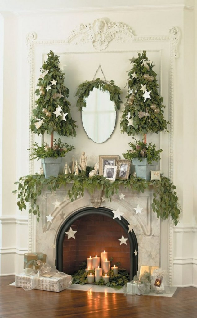 Χριστουγεννιάτικες Ιδέες6