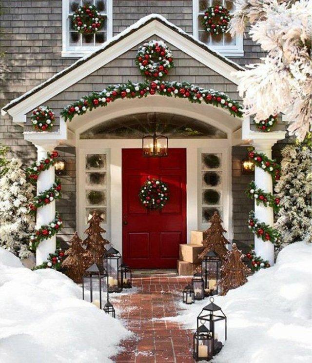 Χριστουγεννιάτικες Ιδέες8