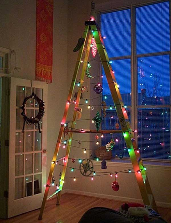 DIY Χριστουγεννιάτικες διακοσμήσεις20