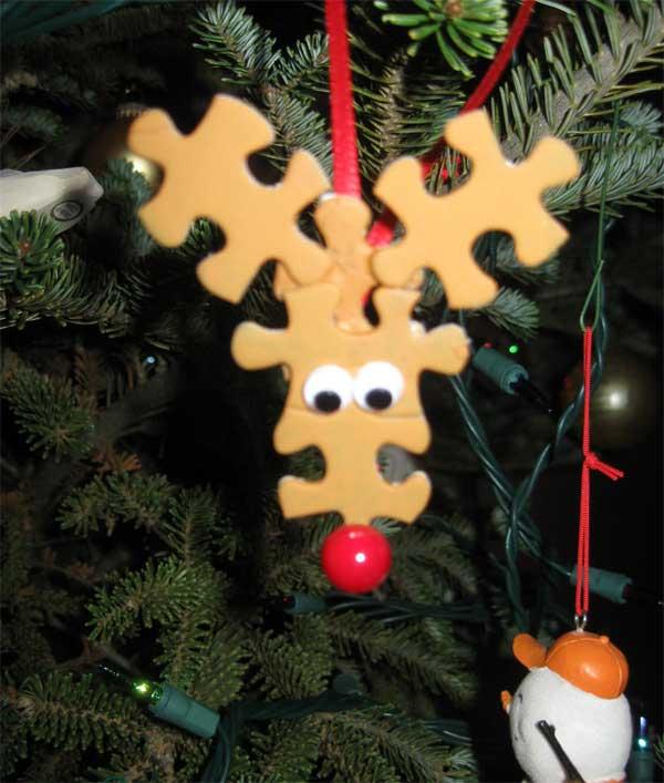 DIY Χριστουγεννιάτικες διακοσμήσεις21