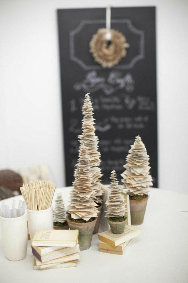 Χριστουγεννιάτικες ιδέες διακόσμησης10