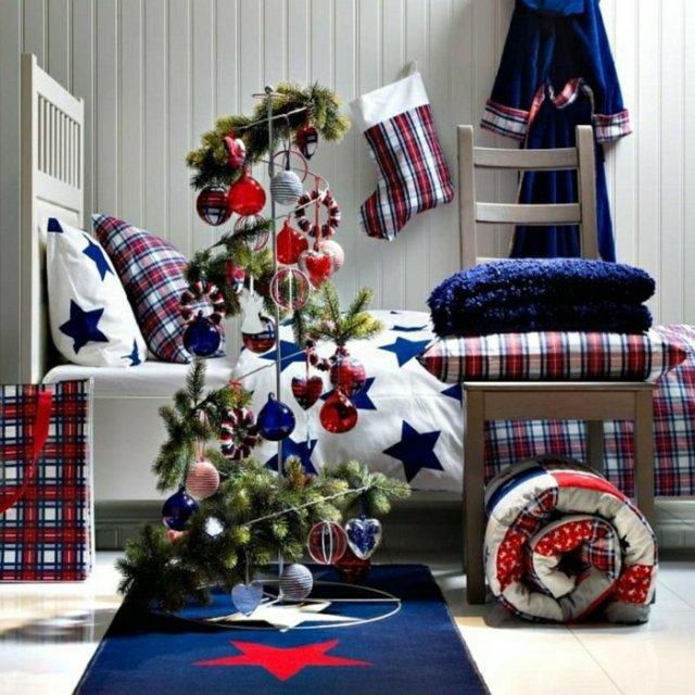 Χριστουγεννιάτικες ιδέες διακόσμησης22