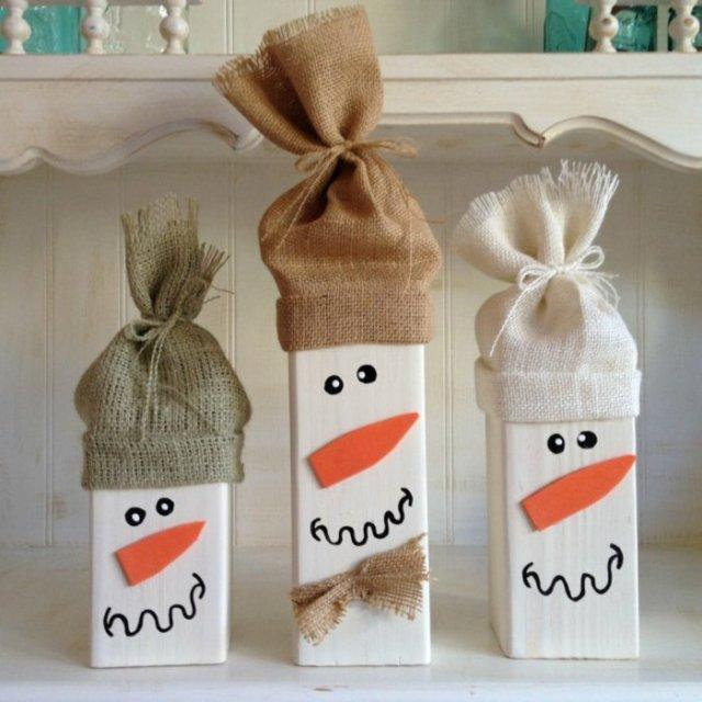 Χριστουγεννιάτικες ιδέες διακόσμησης33