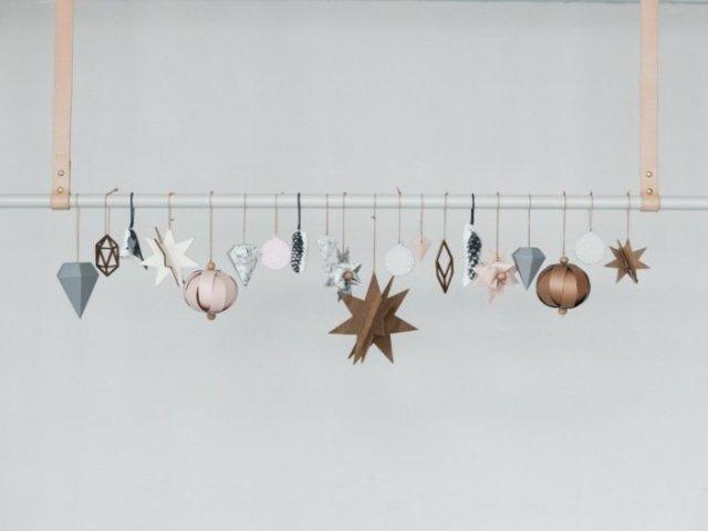 Χριστουγεννιάτικες ιδέες διακόσμησης36