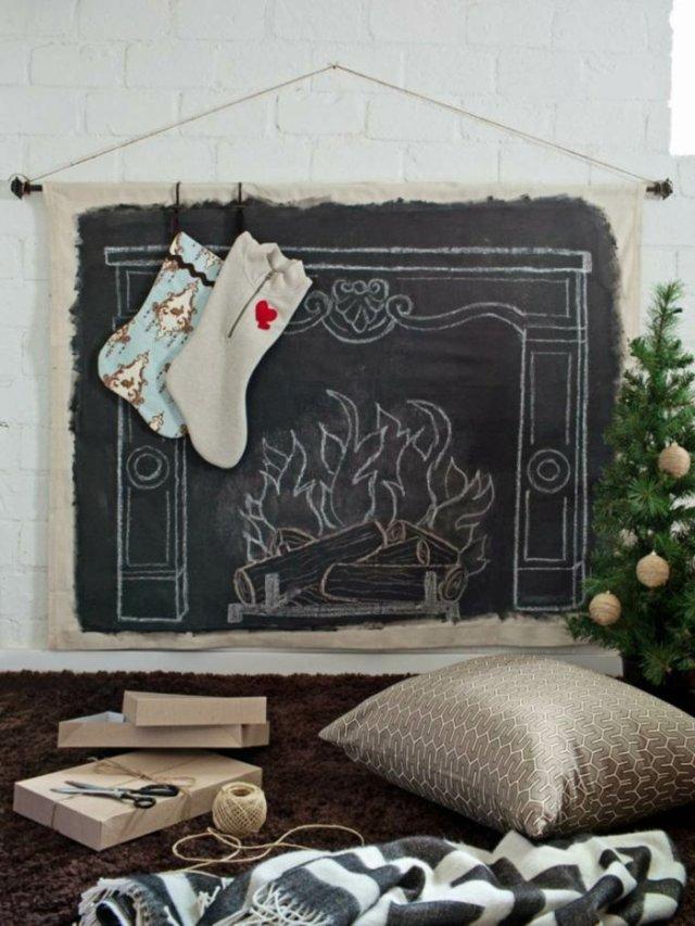 Χριστουγεννιάτικες ιδέες διακόσμησης4
