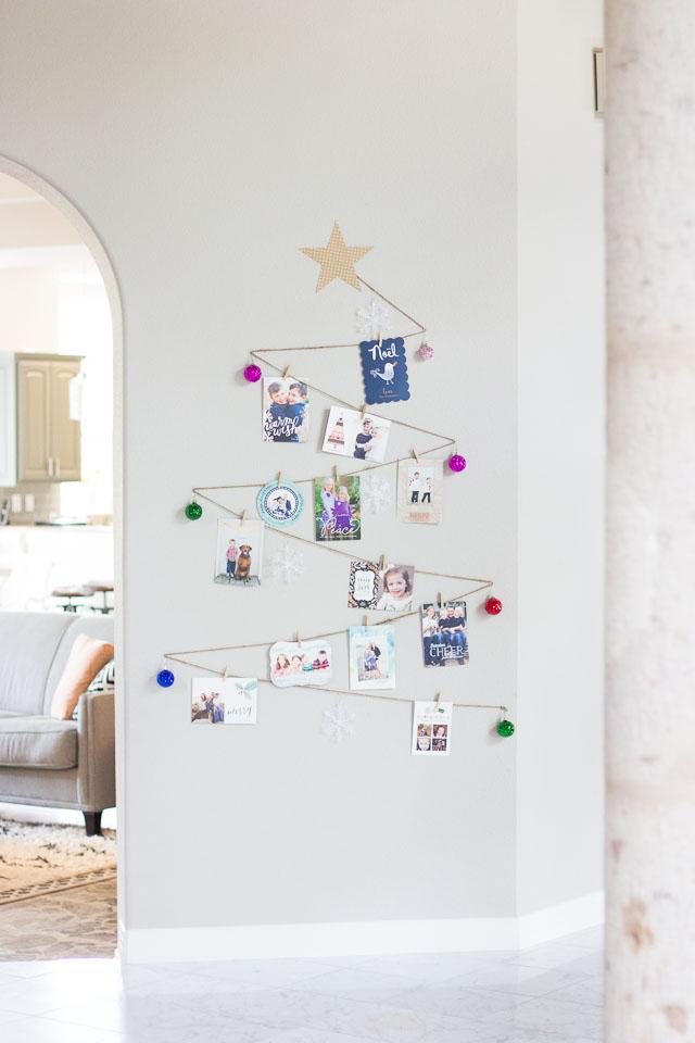 DIY διακοσμήσεις Χριστουγέννων16