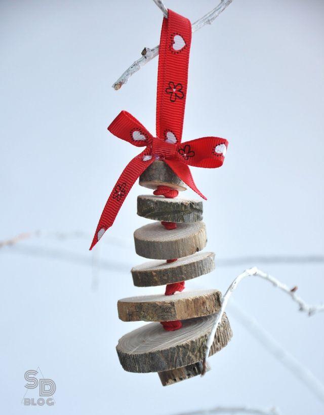DIY διακοσμήσεις Χριστουγέννων29