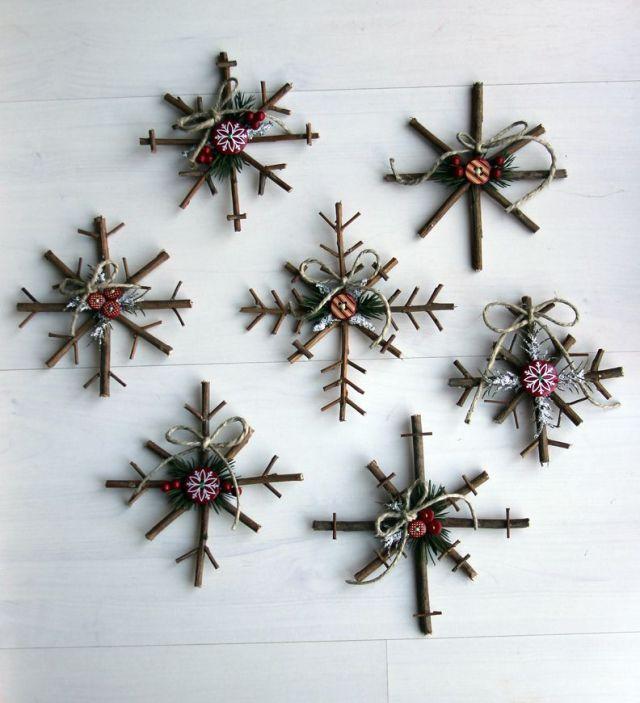 DIY διακοσμήσεις Χριστουγέννων50