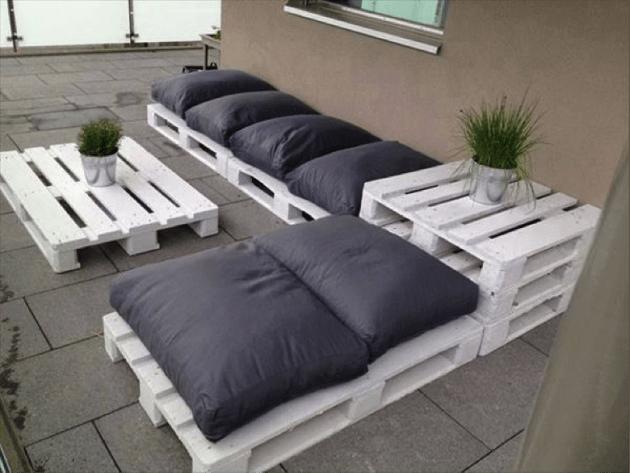 diy γωνιακοί καναπέδες από παλέτες4