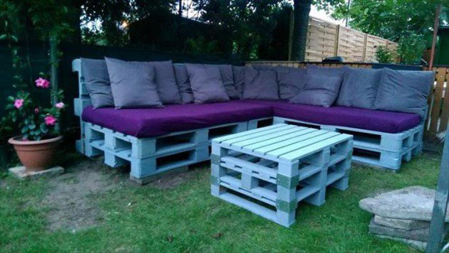 diy γωνιακοί καναπέδες από παλέτες5