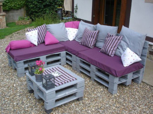 diy γωνιακοί καναπέδες από παλέτες9