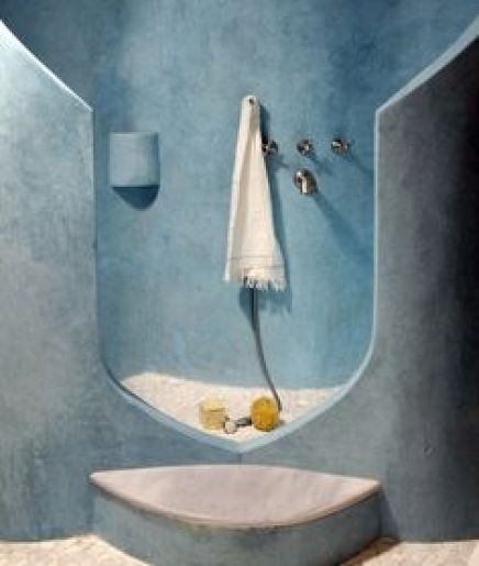 Μπετόν στο μπάνιο ιδέες38