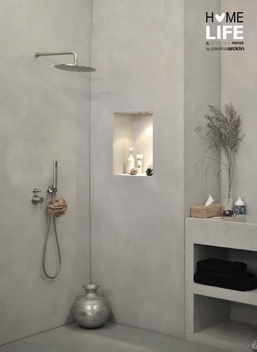 Μπετόν στο μπάνιο ιδέες7