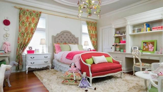 ιδέες για κοριτσίστικα δωμάτια15