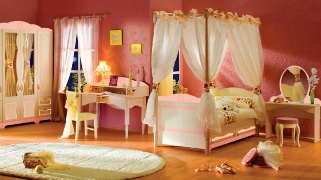 ιδέες για κοριτσίστικα δωμάτια24
