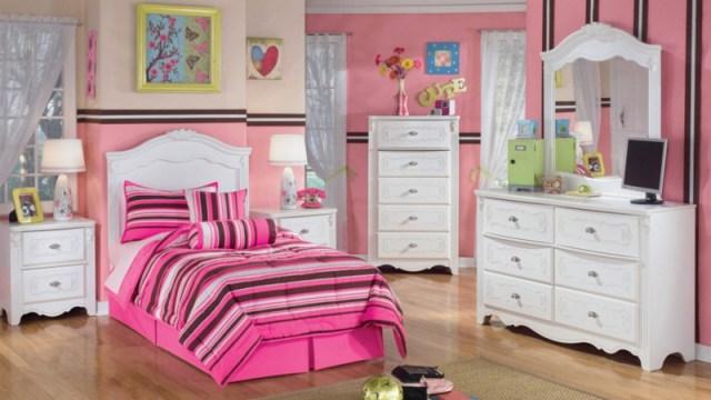 ιδέες για κοριτσίστικα δωμάτια25