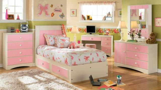 ιδέες για κοριτσίστικα δωμάτια26