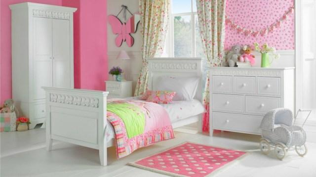 ιδέες για κοριτσίστικα δωμάτια29