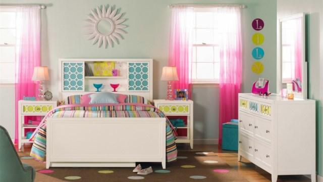 ιδέες για κοριτσίστικα δωμάτια48