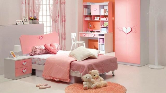 ιδέες για κοριτσίστικα δωμάτια7