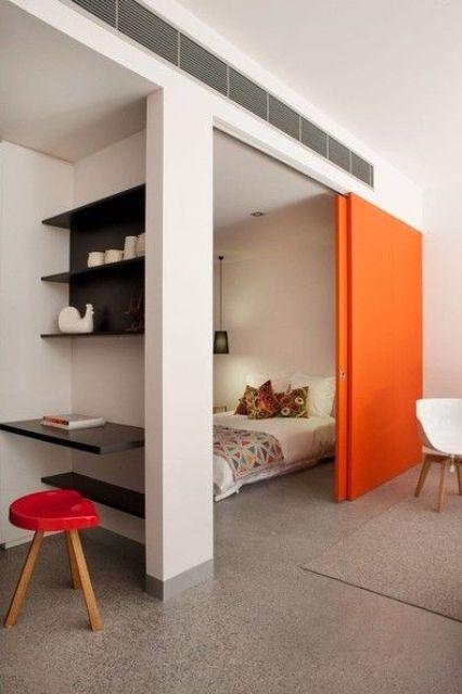 ιδέες με συρόμενες πόρτες13