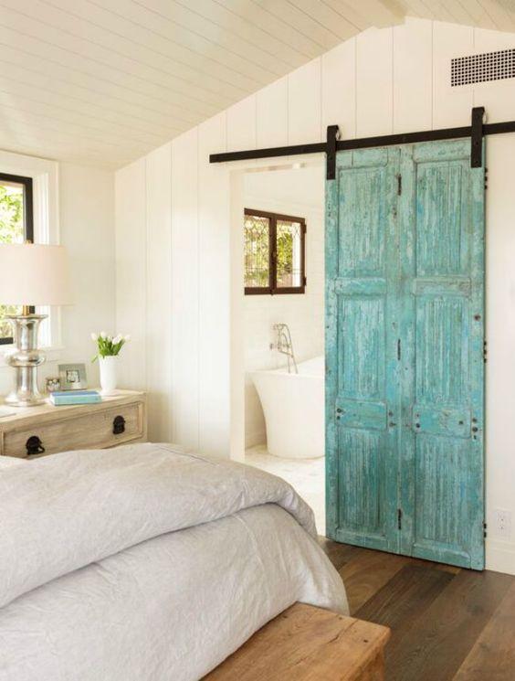 ιδέες με συρόμενες πόρτες27