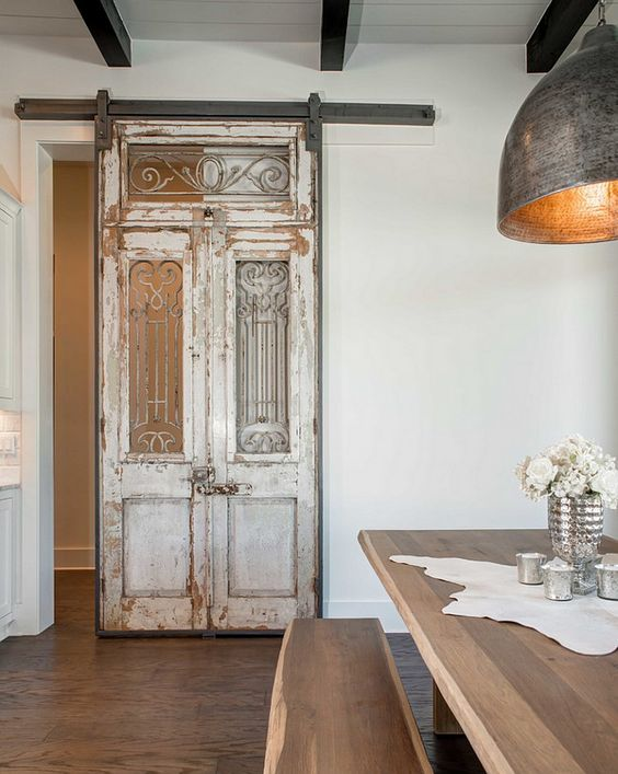 ιδέες με συρόμενες πόρτες33